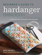Best beginner's guide to hardanger Reviews