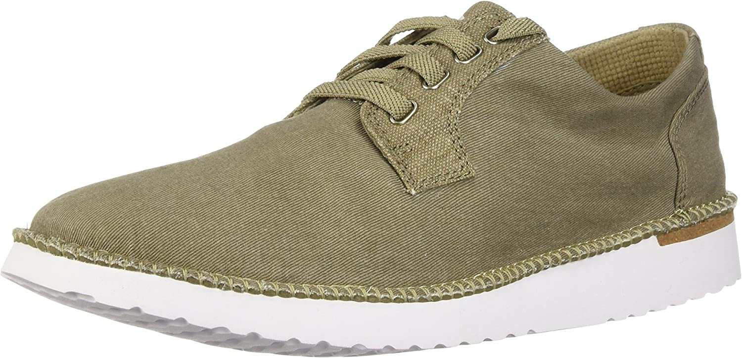 Sperry Men's Camden Oxford Canvas