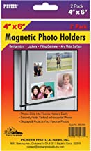 ألبومات الصور فريز أ فريم بايونير 602700 مقاس 10.16 × 15.24 سم. اطار الصور المغناطيسي