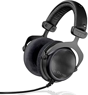 Beyerdynamic DT 880 PRO - 250 Ohm Semi-Open Studio Headphones (Limited Edition)