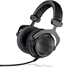 beyerdynamic Dt 880 250 Ohm Pro Semi-Open Studio Headphones Black (Limited Edition)