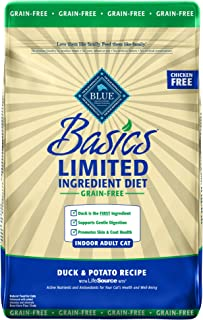 Best blue buffalo limited ingredient lamb and potato Reviews