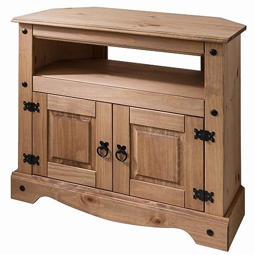 Wood Corner Tv Units Amazoncouk