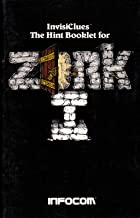Zork I (Invisi Clues : The Hint Booklet)