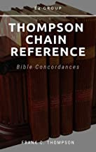 Best thompson chain reference bible ebook Reviews