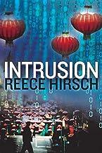 Intrusion (A Chris Bruen Novel Book 2) (English Edition)