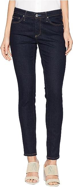 Legging Ankle Jeans in Indigo Spring