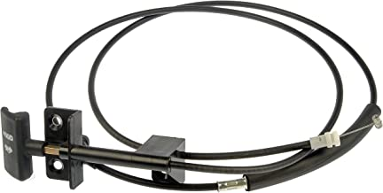 Dorman 912-006 Hood Hatch and Tailgate Release Cable
