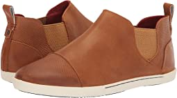 the latest 5a019 390a5 Eleventy slip on chukka sneaker   Shipped Free at Zappos