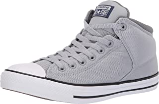 Men's Unisex Chuck Taylor All Star Street High Top Sneaker