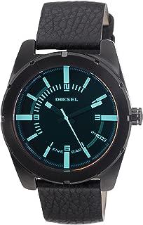 Diesel Watches Good Company Men's Watch (Black/Black)