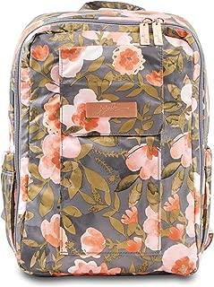 JuJuBe Minibe Small Backpack, Whimsical Whisper