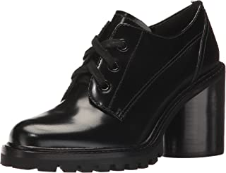 Marc Jacobs Women's Gwen Lace Up Bootie Ankle Boot