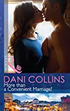 More than a Convenient Marriage? (Mills & Boon Modern) (English Edition)