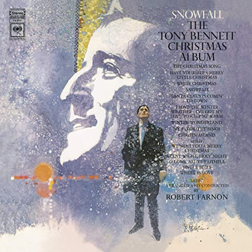 Snowfall – The Tony Bennett Christmas Album von Tony Bennett