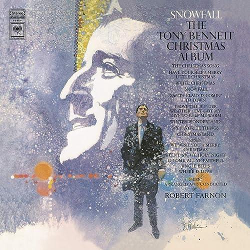 Snowfall – The Tony Bennett Christmas Album von Tony Bennett