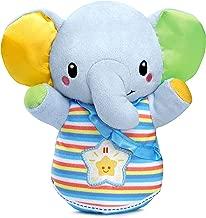 VTech Baby Glowing Lullabies Elephant, Blue