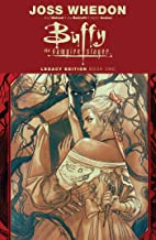 Buffy the Vampire Slayer Legacy Edition Book One (1)