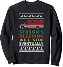 Best paramedic ugly christmas sweater Reviews