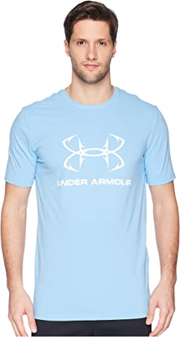 Under Armour UA Fish Hook Sportstyle Tee