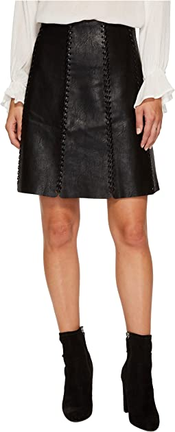 Bishop + Young - Cover Stitch Skirt