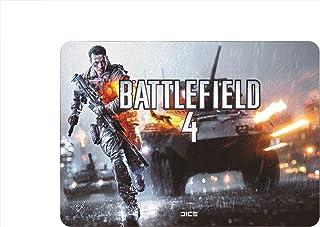 Razer Battlefield 4 Destructor 2 游戏鼠标垫