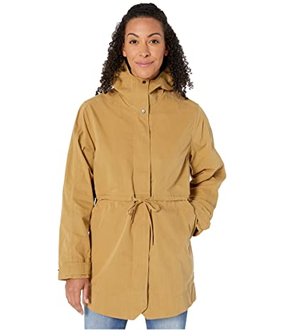 NAU Introvert Stylus Jacket (Nutmeg) Women
