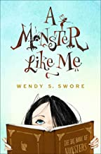 a monster like me book