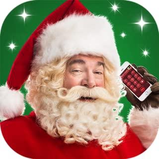 santa voicemail app