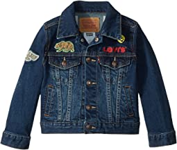 Levi's® Kids Trucker Jacket (Toddler)