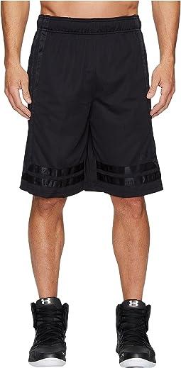 UA Baseline Shorts