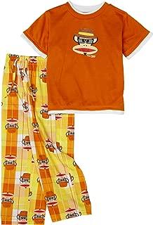 Kids Headquarters Sleepwear  Little Boys' Paul Frank 2 Piece Pajama