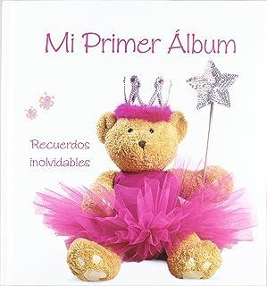 Mi Primer Album (Niña). Recuerdos Inolvi