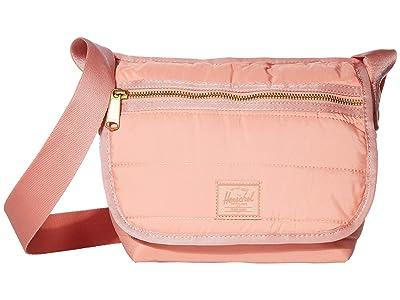 Herschel Supply Co. Grade Mini (Rosette) Messenger Bags