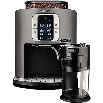 Krups EA860E Independiente Totalmente automática Máquina espresso ...