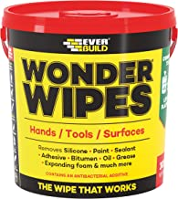 Everbuild Wonder Wipes Multi-Use Cleaning Wipes, 300 Wipes