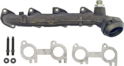 Dorman 674-460 Driver Side Exhaust Manifold for Select Ford Models