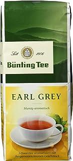 Bünting Tee Earl Grey 250 g lose, 7er Pack 7 x 250 g
