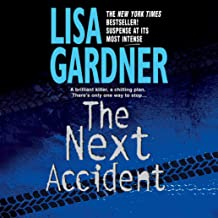 The Next Accident: An FBI Profiler Novel