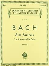 Best bach cello suite viola sheet music Reviews
