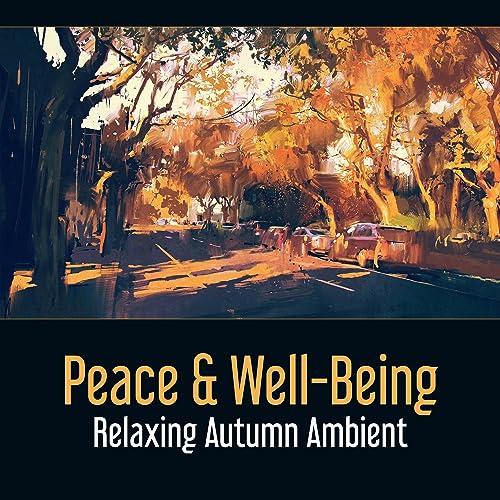 Autum Atmosphere for Yoga de Liquid Relaxation Oasis en ...