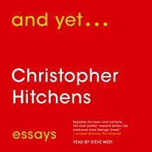 And Yet...: Essays