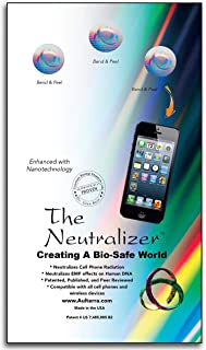 Aulterra Neutralizer For Cell Phones