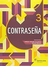 Contraseña. Libro del Alumno - Volume 3