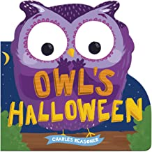 Owl's Halloween (Charles Reasoner Halloween Books)