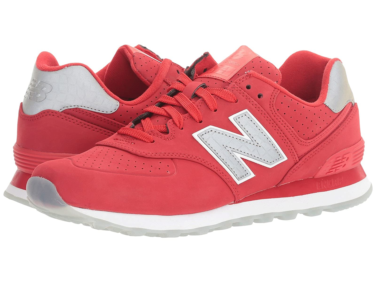 New Balance ML574v1Cheap and distinctive eye-catching shoes