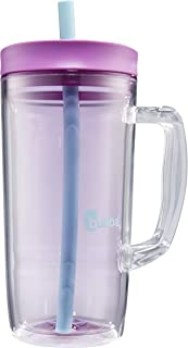 Best purple mason jars with handles Reviews