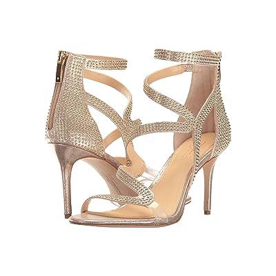 Imagine Vince Camuto Prest (Soft Gold) High Heels