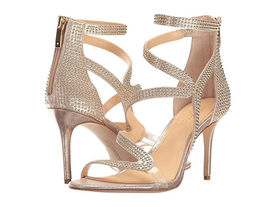 Imagine Vince Camuto Prest (Soft Gold) High Heels