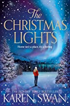 The Christmas Lights: A Gorgeous Christmas Romance Full of Love, Loss and Secrets